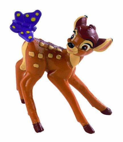Bullyland 12420 - Walt Disney Bambi - Bambi