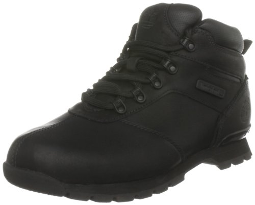 Timberland Men's Euro Hiker Splitrock 2 Black Hiking Boot 43563 9 UK