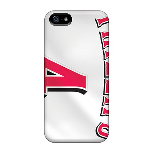 Top Quality Case Cover For Iphone 5/5S Case With Nice Player Jerseys Appearance