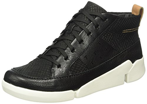 clarks-tri-amber-womens-sneakers-black-black-combi-leather-55-uk-39-eu