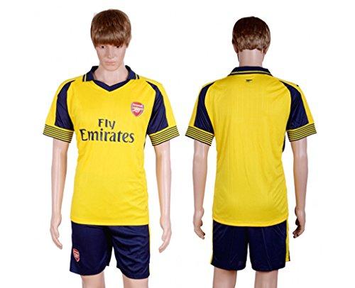 arsenal-fc-mens-blank-away-soccer-club-jersey-2016-2017-for-new-season-yellow-xxl