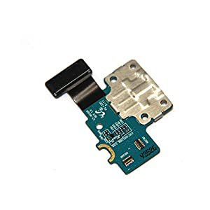 Ewparts for Samsung Galaxy Note 8.0 Gt-n5100 N5110 Charger Charging Port Flex Cable Dock Connector USB Port Repair Replacement