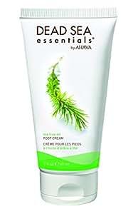 Dead Sea Essentials by AHAVA Tea Tree Foot Cream