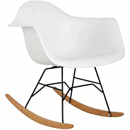Rocking Chair | Fun yet contemporary piece of furniture