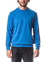 Conte Of Cashmere Jersey (Azul)