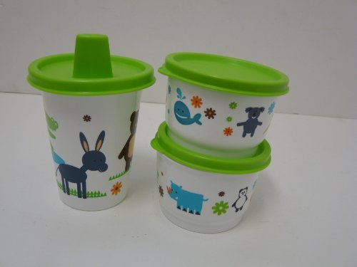 Tupperware Sippy Cups front-1072165