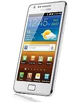 SAMSUNG i9100G Galaxy S II Android 2.3 - bianco