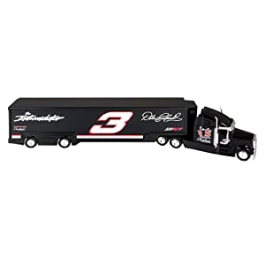 Spin Master NASCAR - 1:64th Collector Hauler - # 3 Tribute Dale Earnhardt at Sears.com