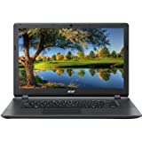 Acer ES1 521 15.6-inch Laptop (A4-6210/4GB/500GB/Windows 10/Integrated Graphics)