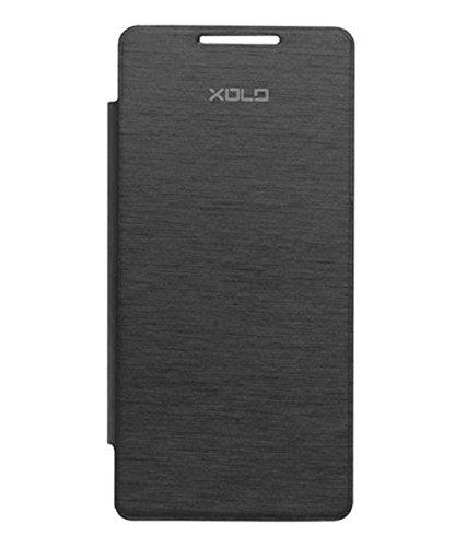 BETLIC Flip Cover For Xolo One -black  available at amazon for Rs.128