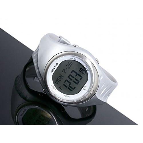 [ソーラス ]SOLUS 腕時計 デジタル 心拍計測機能付き 01-300-03 [ユニセックス]