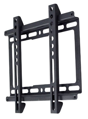 Southern Homewares Ultra Slim Tv Wall Mount Bracket, 15 To 42-Inch, Fit'S Led/Lcd/Plasma