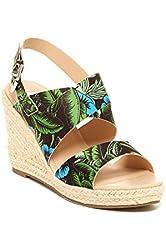 DV By Dolce Vita Senona Wedge Sandals women's