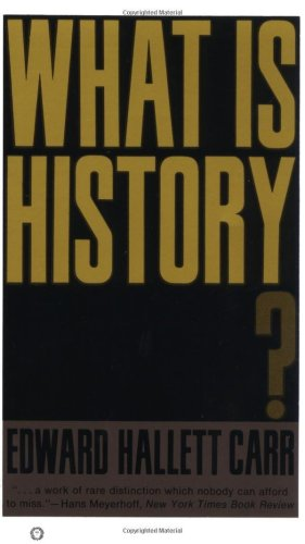 What Is History? (Vintage)
