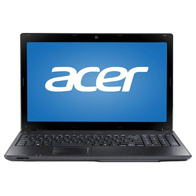 Acer Aspire 5742-6838 15.6' Notebook - Intel Core i5-460M