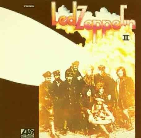Led Zeppelin - Led Zeppelin - Led Zeppelin II - Zortam Music
