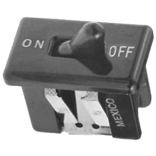 Prince Castle 197-6 Switch On/Off Black Toggle Prince Castle Toaster 297 Before 9/95 421763 (Prince Castle Toaster compare prices)