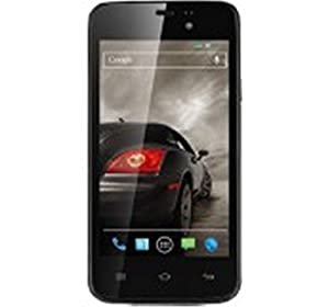 Xolo A500s Lite  Black  available at Amazon for Rs.5750