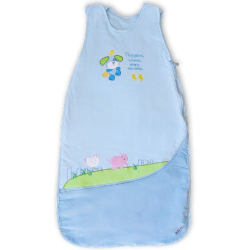 Baby Grunting In Sleep front-945472
