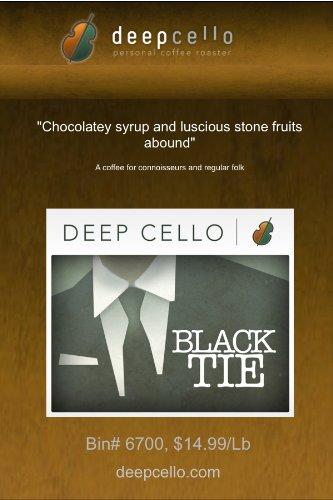 Black Tie Premium Coffee (5 Lb.)