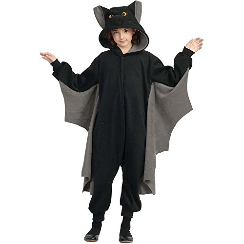 Bugsy the Bat Funsie Kids Costume