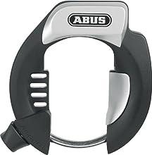 ABUS Bloc roue de vélo 4850 LH/SP (NKR) noir 8,5 mm
