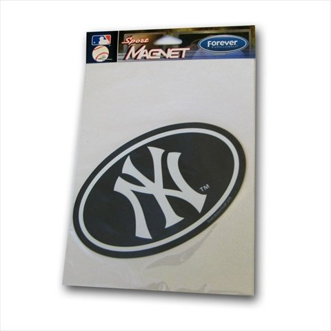 Yankees Car Magnet, New York Yankees Car Magnet, Yankees Car ...
