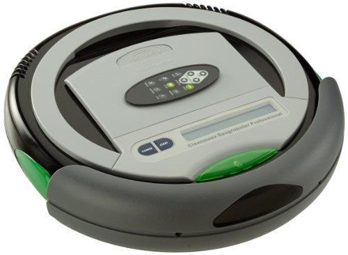 tv das original 6709 aspirateur robot professionnel clean. Black Bedroom Furniture Sets. Home Design Ideas