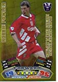 Match Attax 2011/12 Golden Moments GM7 Robbie Fowler