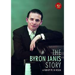 The Byron Janis Story