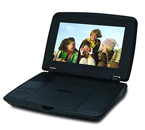 RCA DRC96090 9 Portable DVD Player