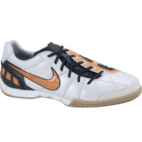 Nike Total 90 Shoot III IC silber Gr.47