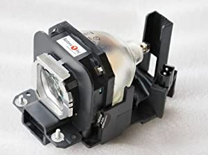 battery1inc projector lamp et lax100 for. Black Bedroom Furniture Sets. Home Design Ideas