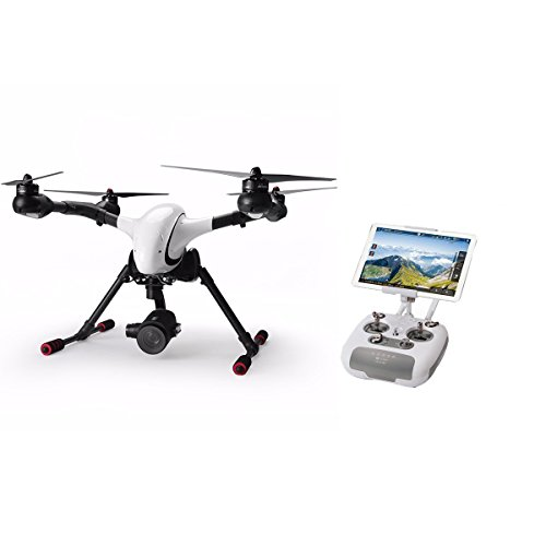 Walkera-Voyager-4-with-F8W-Transmitter-with-4K-18x-Camera-GPS-RC-Quadcopter-Drone-RTF