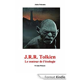 J.R.R. Tolkien, le conteur de l'cologie
