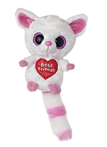 Aurora World YooHoo and Friends Pammee/Best Friends Plush