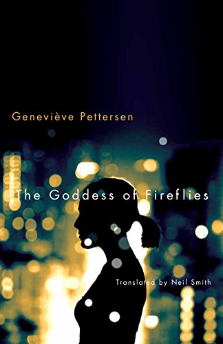 The Goddess of the Fireflies