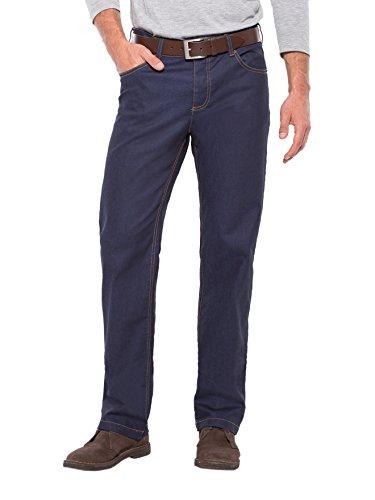 balsamik-vaqueros-enlucidos-corte-recto-hombre-size-48-colour-azul