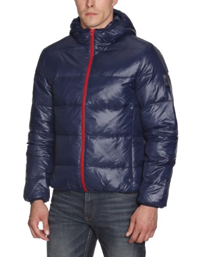 Replay M8936 Men's Jacket Blue LargeLargeReplay M8936 Men's Jacket Blue LargeM8936 .000.80874S.271    L