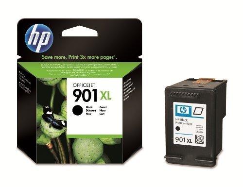 HP Patrone Nr.901XL Blister Tinte schwarz 700 Seiten Officejet J4624 / J4580