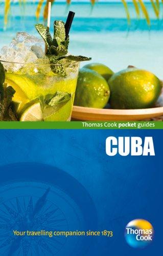 Cuba Pocket Guide, 3rd (Thomas Cook Pocket Guides)