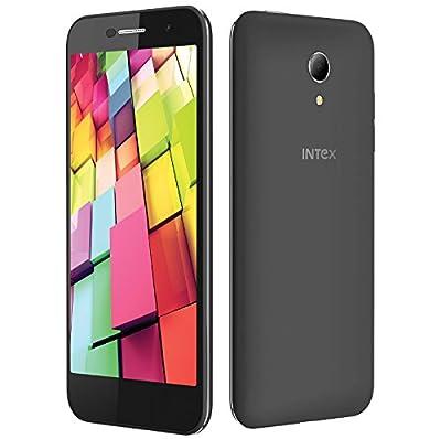 Intex Aqua 4G LTE + VoLTE (Dual SIM)
