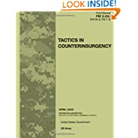 Field Manual FM 3-24.2 (FM 90-8 FM 7-98) Tactics in Counterinsurgency April 2009