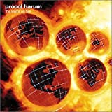 The Well's on Fire by Procol Harum (2003-03-04)