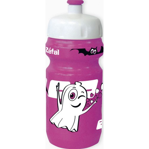 ZFAL-Kinder-Trinkflasche-162-Little-Z-Ghost-pink-Kunststoff-350-ml