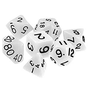 dungeons and dragons dice set amazon