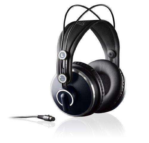 AKG K271 MKII Circumaural Studio Headphones