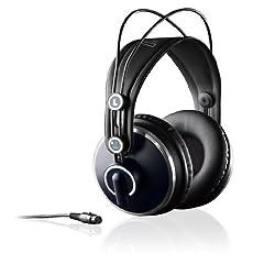 【国内正規品】 AKG プロフェッショナルスタジオモニター・クローズドヘッドフォン K271MK2