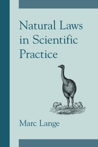 Natural Laws in Scientific Practice, MARC LANGE