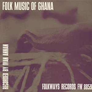 Music Of Ghana Folk Music | RM.
